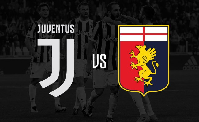Where To Find Juventus Vs Genoa On Us Tv And Streaming