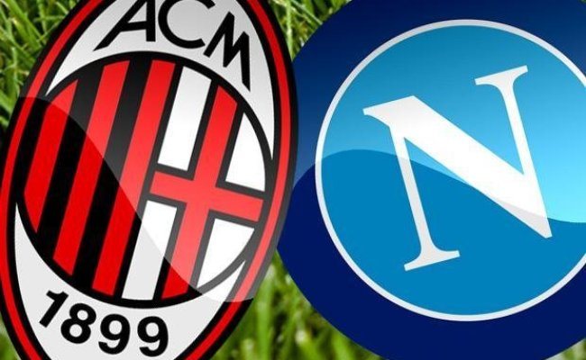 Where To Find Milan Vs Napoli On Us Tv And Streaming