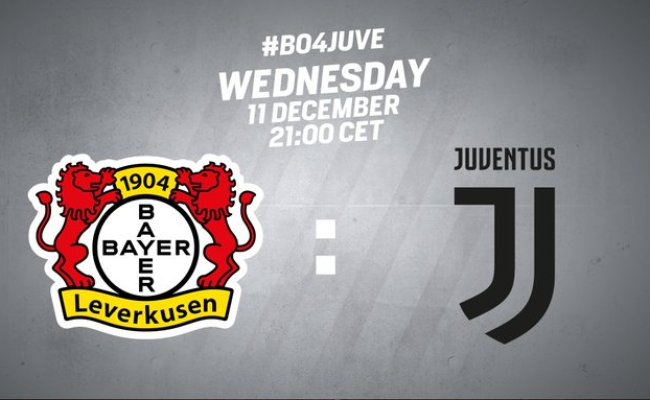 Where To Find Leverkusen Vs Juventus On Us Tv And