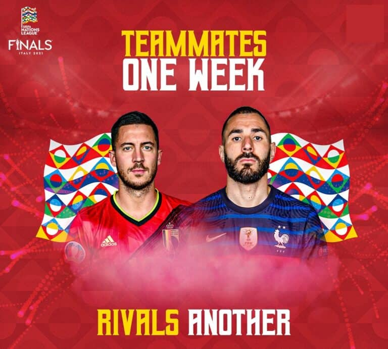 Live score, stream, statistics match & h2h results on tribuna.com. Where to find Belgium vs. France on TV and streaming ...