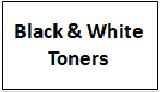 BROTHER B&W TONERS