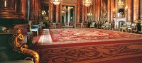 Buckingham Palace | Linney Cooper - The Carpet Consultants