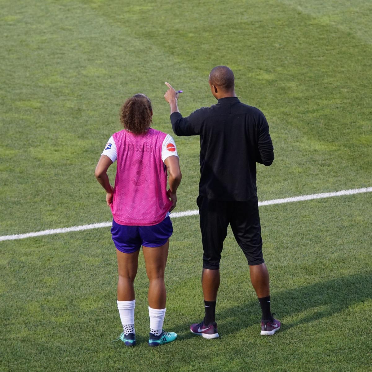 World Sport Coach Responsibility