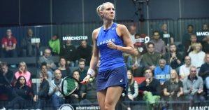 Laura Massaro : winning the Worlds and this year's event
