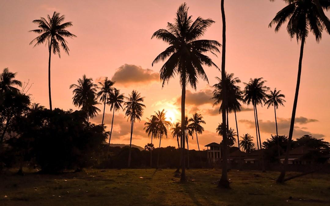 Koh Samui: Besondere Orte auf der Trauminsel (abseits des Massentourismus)
