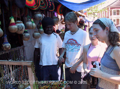Port Antonio Jamaica  Caribbean