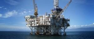 oil-facility