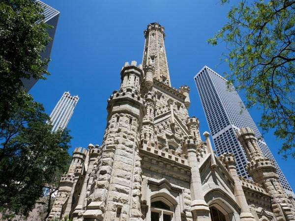 Chicago - Worldstrides Educational Travel