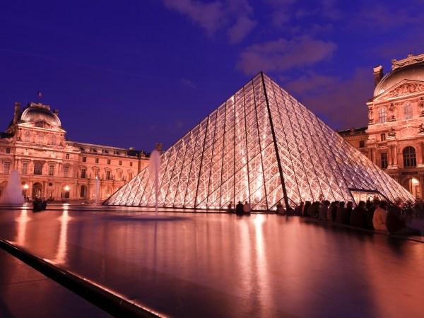 Rome Paris And London - Worldstrides Educational Travel