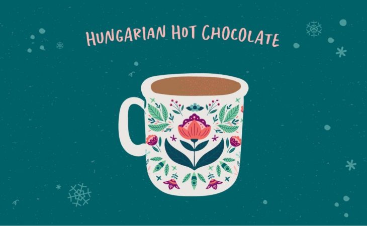 Hungarian Hot Chocolate