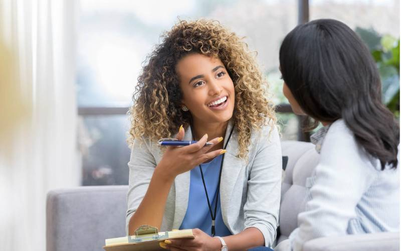 How to Become a Therapist without a Degree