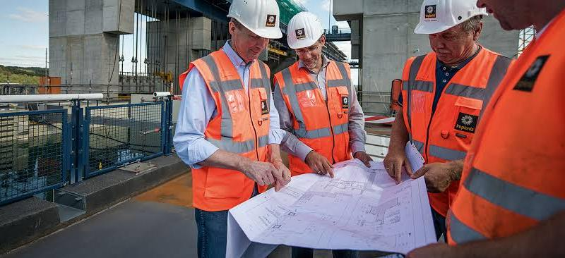 21+ Best Civil Engineering Companies in UK to Work for | 2022