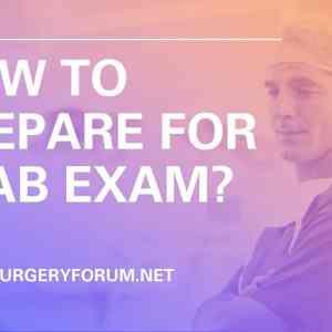 How to prepare for PLAB Exam