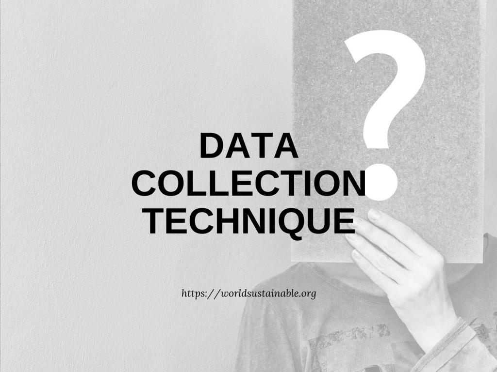 complete-data-collection-technique