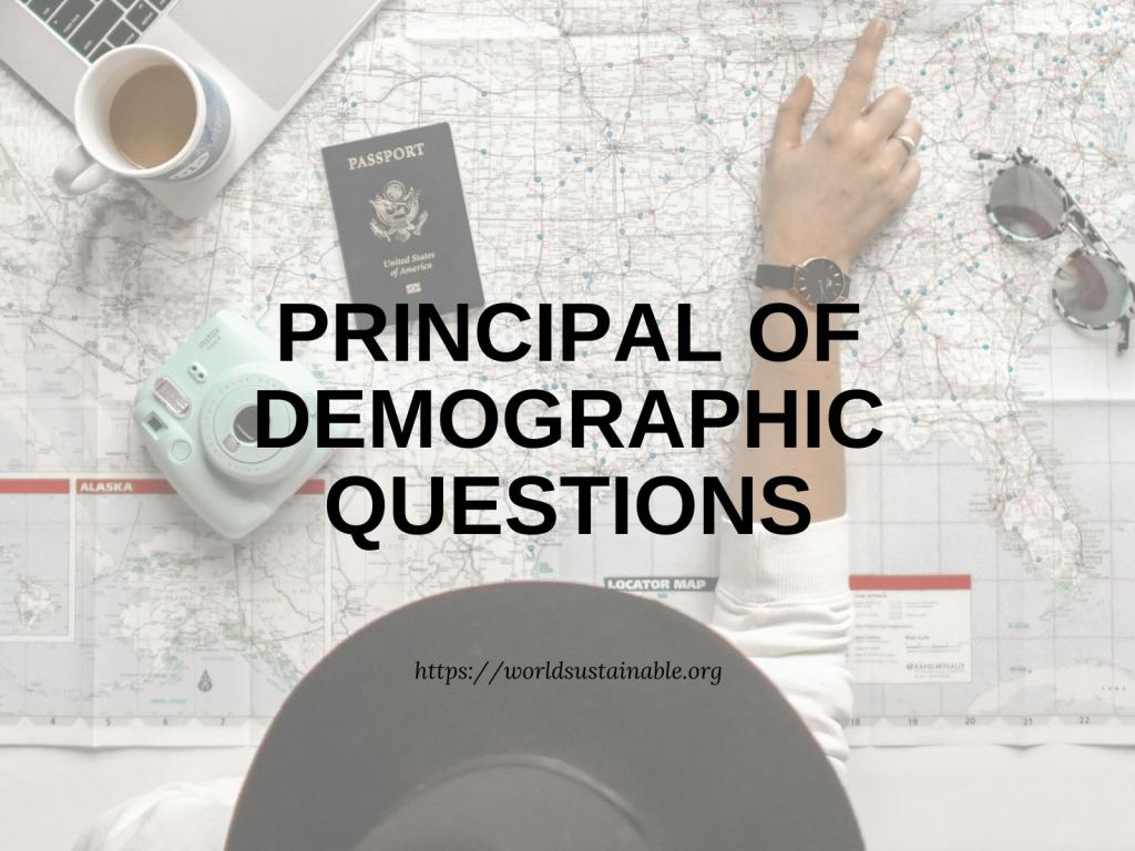 principal-of-demographic-questions