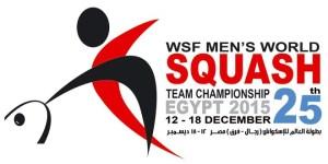 World Team Championship Postponed