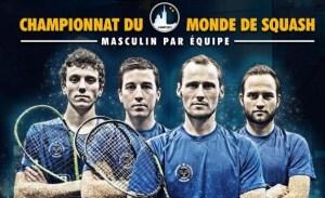 28 Nations confirmed for Men's World Teams in France
