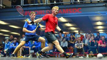 Day Five Roundup : Wales gatecrash the semis