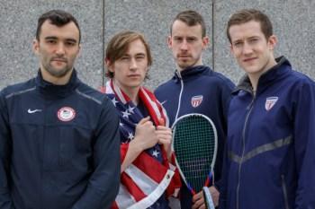Team USA face key Pool matches