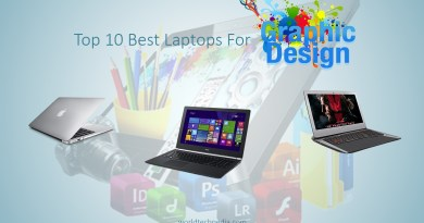 top 10 best laptops for graphic design