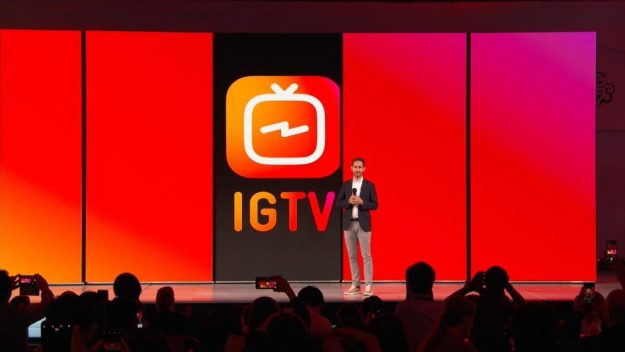 IGTV Review