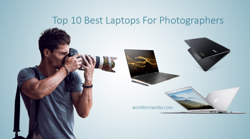 Laptops For Photographers