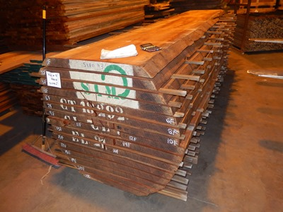 Beautiful Exotic Woods from World Timber Corp in Hubert NC | Exotic