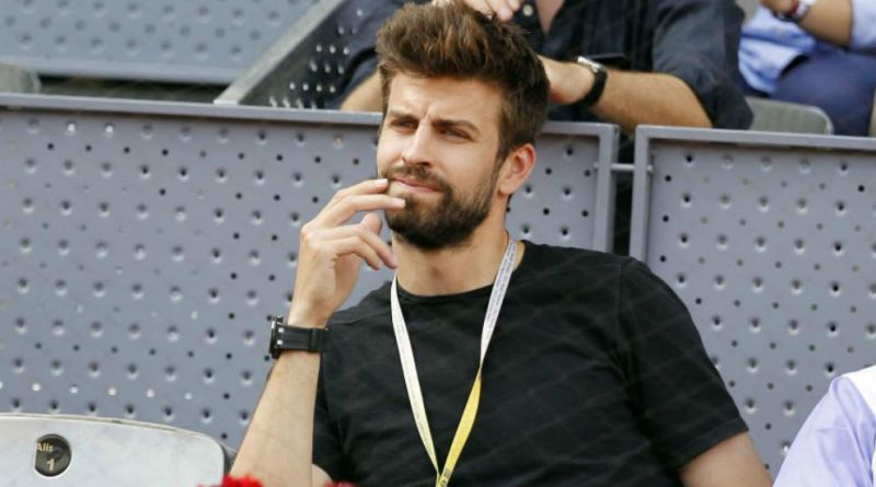 Pique Slams Real Madrid's Complaints On Refereeing