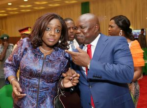 Image result for adeosun and ambode
