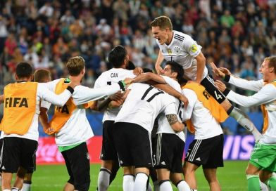 Many Germans Wanted Us Out Of World Cup – Marco Reus