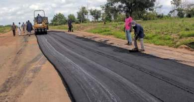 Kwara Govt To Construct 387km Of Rural Roads
