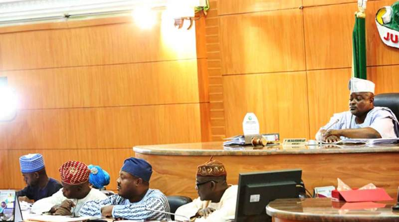 Lagos Assembly Postpone Resumption, Fix New Date