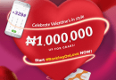 Season Of Love: FCMB Set To Give N1m This February #BankingOnLove
