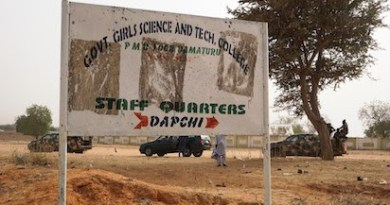 Dapchi Girls: Boko Haram Returns 105, Five Reportedly Dead
