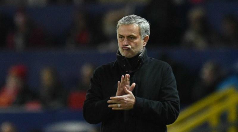 I Won't Celebrate If Man United Beat Chelsea, Says Mourinho