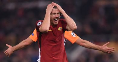 Real Madrid Contacted Dzeko In January