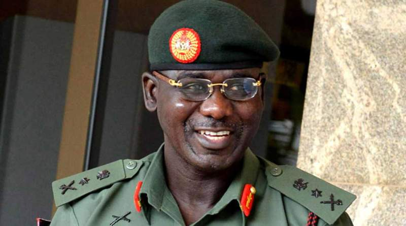 'Buratai Must Account For Spending On Lafiya Dole, Crocodile Smile' – SERAP, EiE, BudgIT