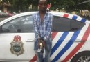 'I Stole 1200 Phones From Lagos Commuters', Suspect Confesses To RRS Police