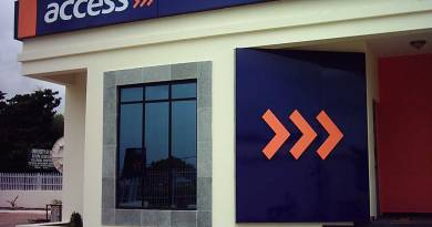 EFCC Arraigns Access Bank AGM For Withdrawing N1.2b From Customers' Accounts
