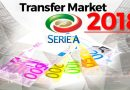 The Completed Transfers Of Serie A Clubs Ahead Of The 2018/19 Season