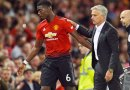 If You Want To Leave, Then Request A Transfer, Mourinho Tells Pogba