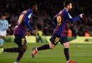Messi Penalty Earn Barcelona 3-points Against Valladolid