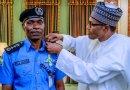 Buhari Appoints Adamu New IGP