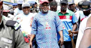 2019: Obasa Warns Against Violence As Agege APC Flags Off Campaign