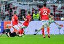 Away Goals Enough For Eintracht Frankfurt To Eliminate Benfica