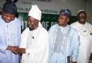 Obaseki, Dangote, Others Commends Ahmadiyya Nigeria On Economic Summit