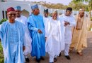Inauguration: Make Every Day Of Your Second-term 'A Rule Of Law Day', SERAP Tells Buhari