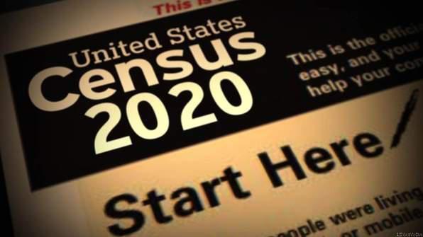 Trump Claims Executive Privilege Over Census Documents
