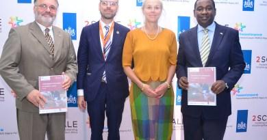 FrieslandCampina WAMCO Partners 2ScaleTo Transform Local Milk Production InNigeria