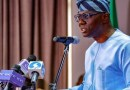 Appointment Of Perm Sec Will Now Be Based On Examination, Says Sanwo-Olu